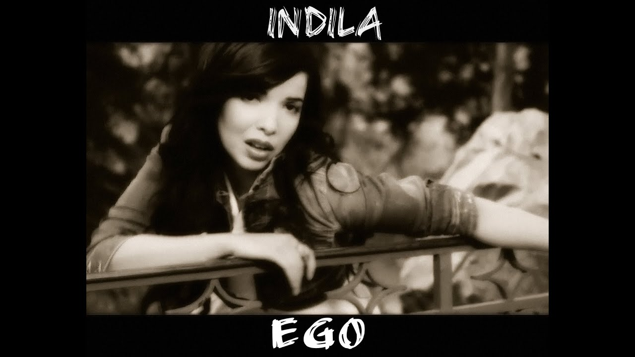 Indila - Ego (Music Video) #1