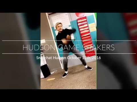 THOMAS KUC GAMESHAKERS   SNAPCHAT HUDSON October 12th, 2016