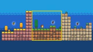 Shuffle World · Game · Gameplay