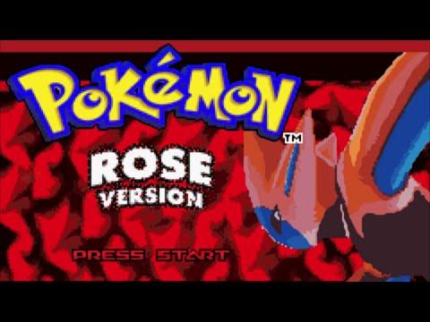 Pokémon Rose Version - Jeu découverte 16