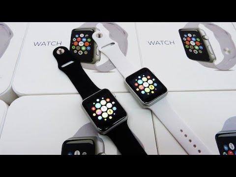 Как проверить Apple Watch перед покупкой: алгоритм действий