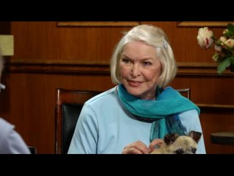 "Ellen Burstyn on ""Larry King Now"" - Full Episode Available in the U.S. on Ora.TV"