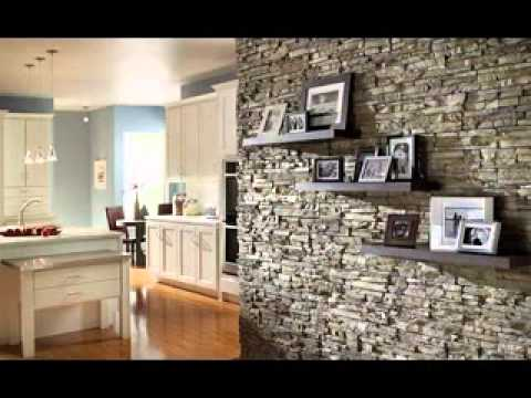 Large wall decorating ideas - YouTube
