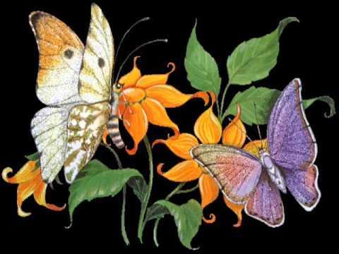 Lagu Kanak-Kanak Tahun 3 Ke Taman Bunga