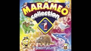 Molluschi e Crostacei - La Band di Marameo - La TV dei Bambini