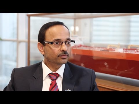 Inertia on chemical tanker safety risks lives warns MISC's Captain Sanjay Patil