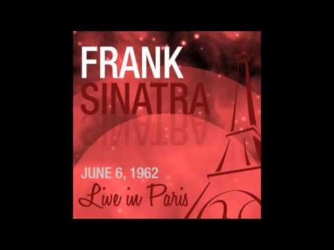 Frank Sinatra - At Long Last Love (Live 1962)