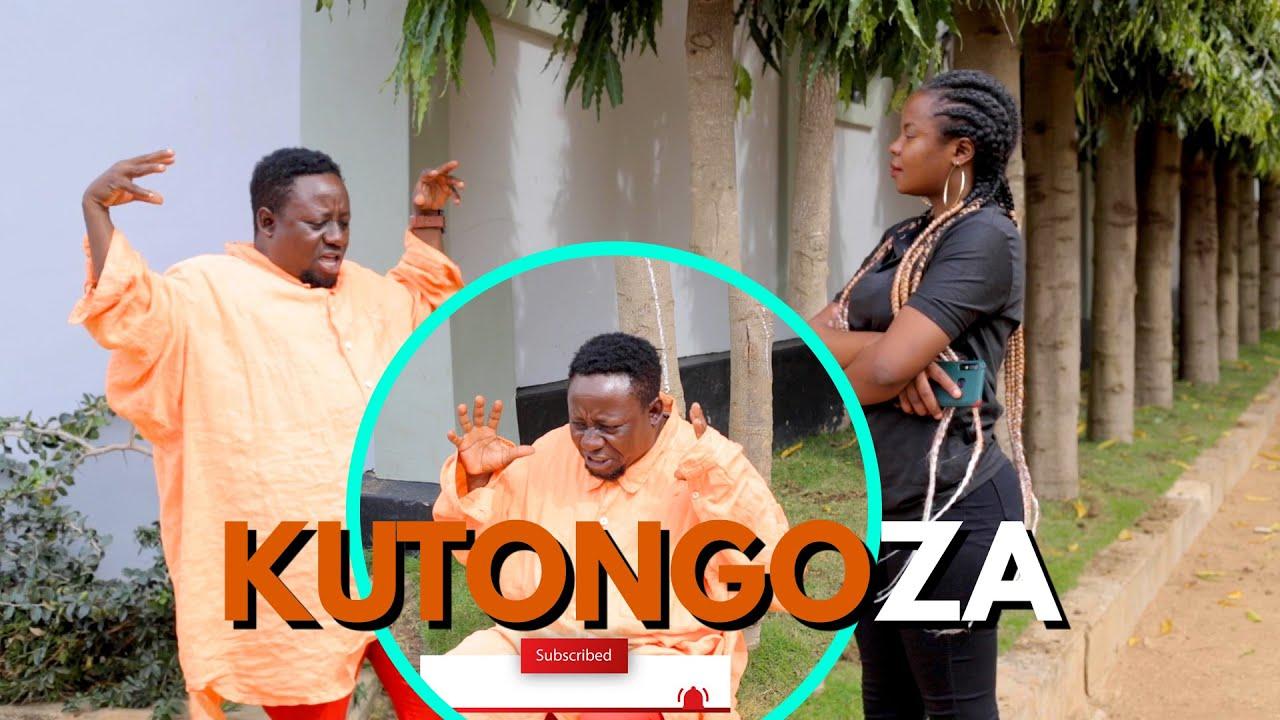 Download KUTONGOZA Eps 01: BROTHER K CHIPS, MKAA MADALALI WOTE VIJAKAZI WANGU