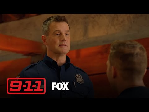 Buck s Up Late To The Firehouse Dinner  Season 1 Ep. 1  911