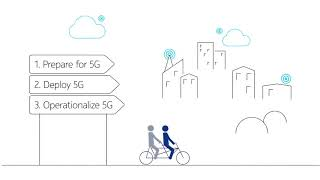 Turning 5G technical concepts into real business
