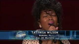 American Idol 10 Scotty McCreery Tatynisa Wilson - Hollywood Round 3.mp3