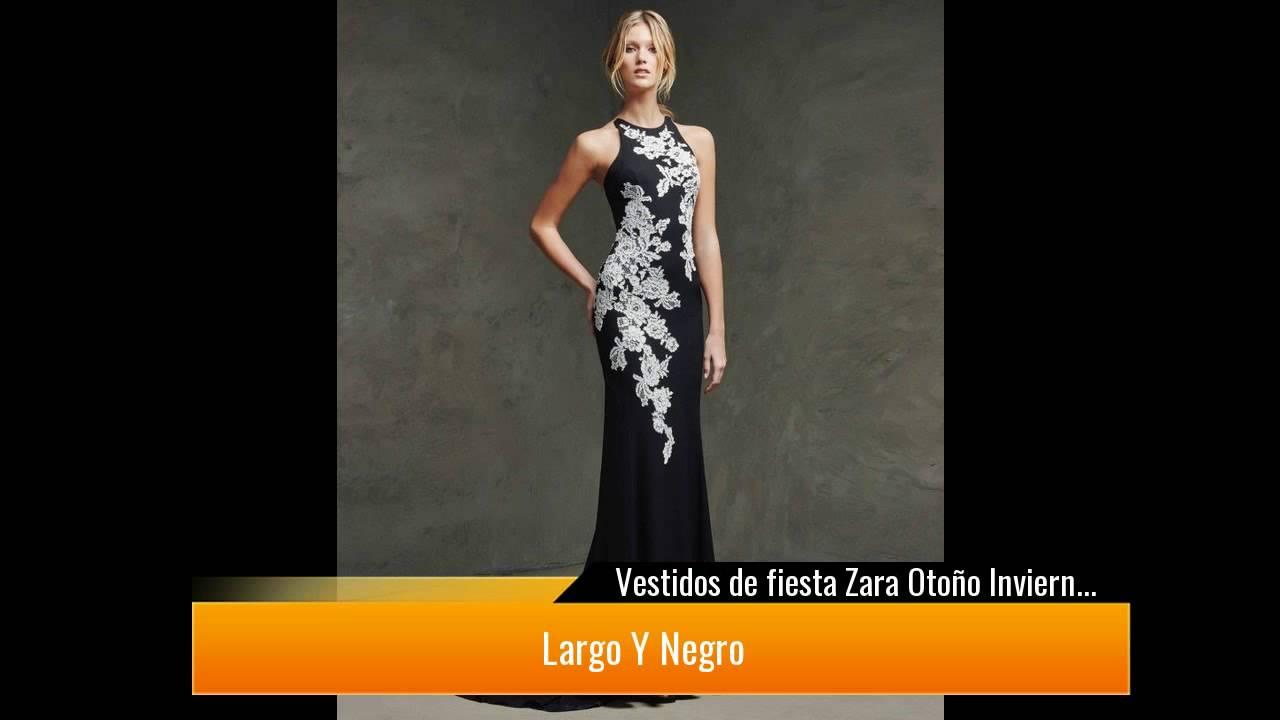 Zara es vestidos de fiesta