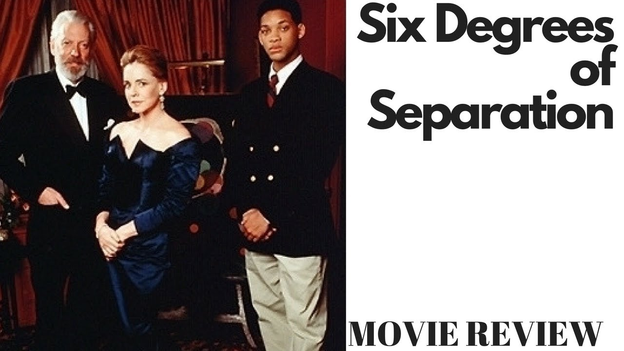 Six Degrees of Separation Movie Review 1993