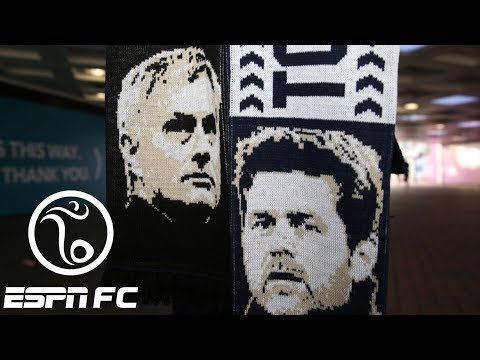 Who needs the FA Cup title more: Manchester United or Tottenham?   ESPN FC