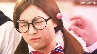 Meri zindagi me sirf tum ho sanam || After School love song || Sad korean mix