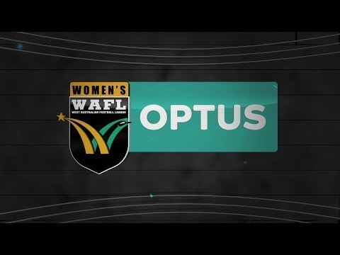 WAFLW [LIVE] | Finals Week 2 | Subiaco V Swan Districts