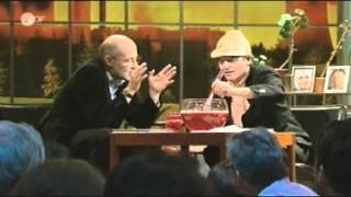 Pelzig haelt sich - Harald Lesch - Juni 2012