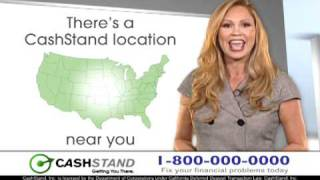 CashStand Payday Loans