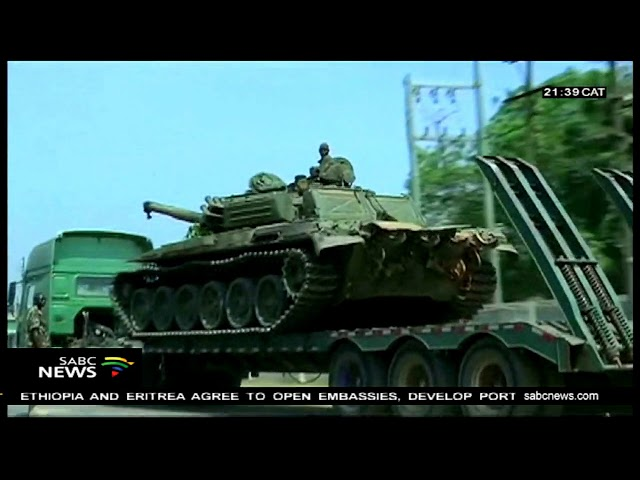 South Sudan turns seven