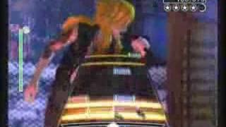 Cherub Rock Gold - Expert Drums - Rock Band