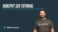 HubSpot SEO Tutorial: Optimizing Your Inbound Stragety for Search