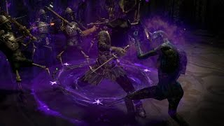 Path of Exile: Ascendancy - The Trickster Ascendancy Class