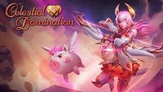 SMITE - New Adventure - Celestial Domination
