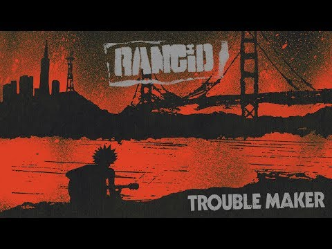TROUBLE MAKER  [FULL ALBUM]