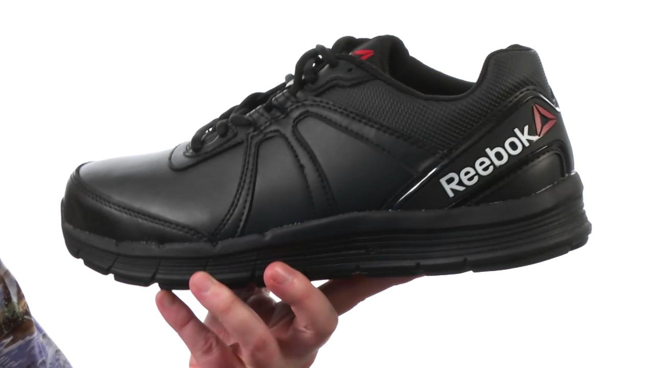 Reebok Work Guide Work Steel Toe SKU:8947590