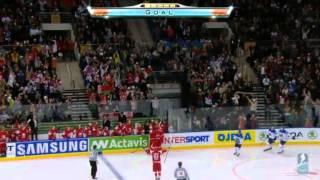 Belarus vs Kazakhstan 2014-05-11 4-1 WC 2014