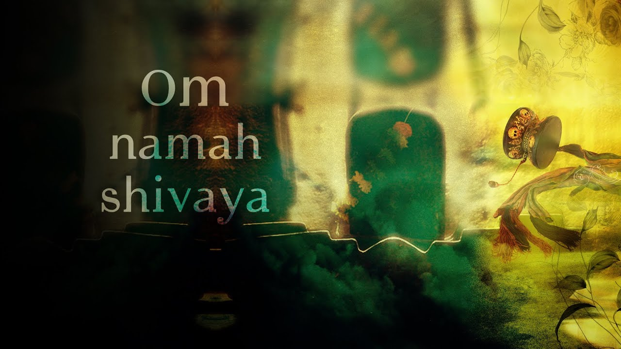 What is Om Namah Shivaya - Definition from Yogapedia