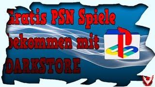 Darkstore für PS3 HAN + Downloads | Rheloads