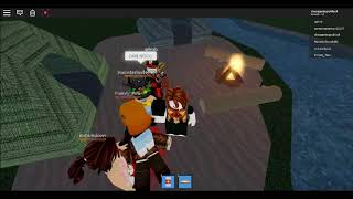 Roblox camping 2 (part 2) the tragedy.