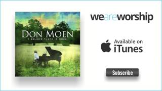 Don Moen - Great Is Your Mercy