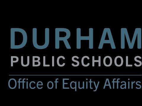 DPS Office of Equity Affairs; Equity Policy Listening and Learning Session