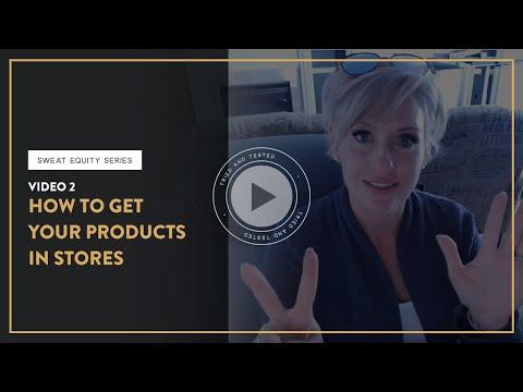 Video 2 - Sweat Equity Series