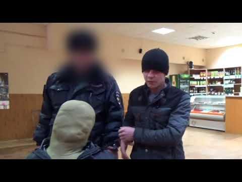 МП Убийство в кафе в Кирово Чепецке #4