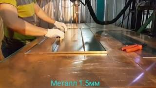 видео Аппарат точечной сварки своими руками: изготовление и особенности применения