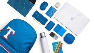 WHAT'S IN MY SCHOOL TECH BAG | 2018