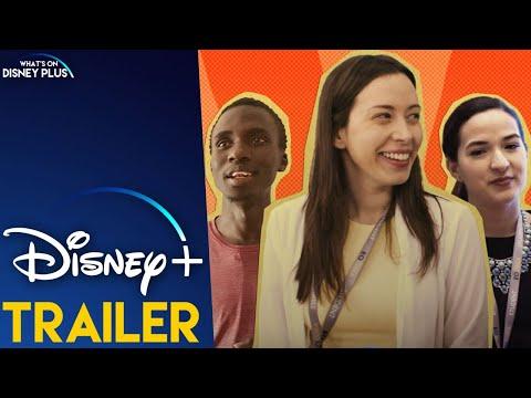 Own The Room   Disney+ Trailer