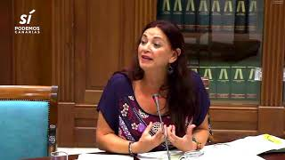 María del Río: