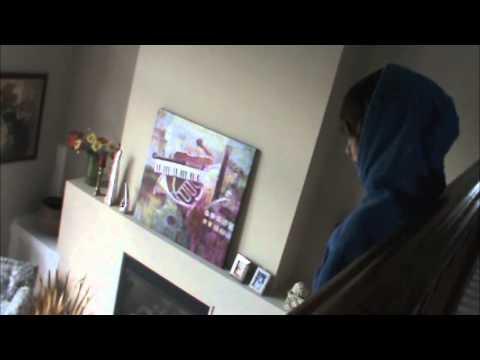 Justin Bieber Commits suicide (parody)
