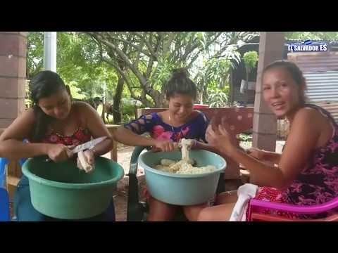MI TAMALITO ES MAS RICO 🍑 ALBITA QUE  PÍCARA/ LAS CHICAS RASPANDO EL ELOTE PARA LOS TAMALITOS, pt 3