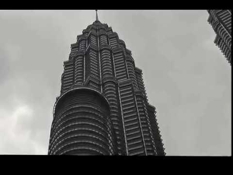 Malaysia / Malezija 2016.11. - Kuala Lumpur, Petronas tornjevi i centar grada