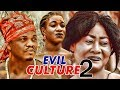 Nollywood Movie: Evil Culture (Part 2)