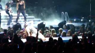 Miley Cyrus-Kicking and Screaming