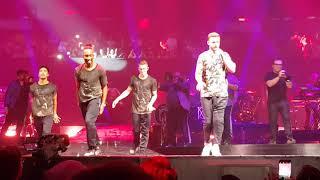 Justin Timberlake - SexyBack (Hamburg, 08.08.2018)