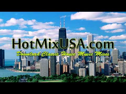 Chicago house music mix 9 frankie rodriguez classic for Old house music classics
