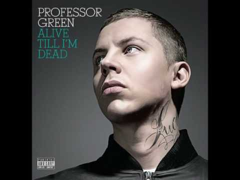 Professor Green Ft Lily Allen - Just Be Good To Green OFFICIAL