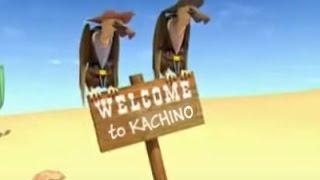Добро пожаловать в el Kachino